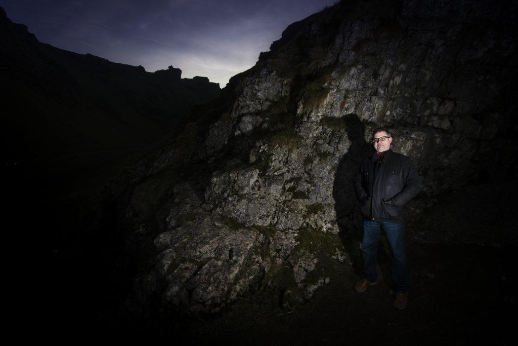 Camden Reeves, photo: Kris Worsley
