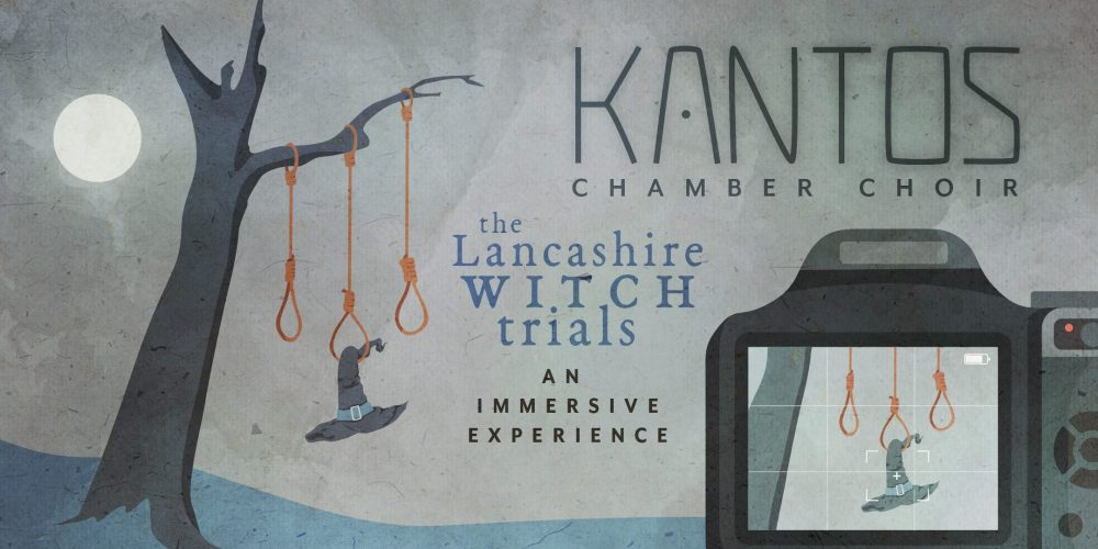Kantos The Lancashire Witch Trials
